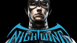 10 Actors Who Should Play Nightwing