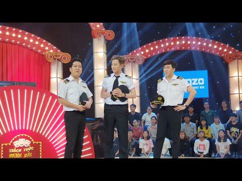 Trường Giang Trấn Thành nói gì về các thí sinh thắng 100 triệu Thách Thức Danh Hài 5 - Thời lượng: 39:12.