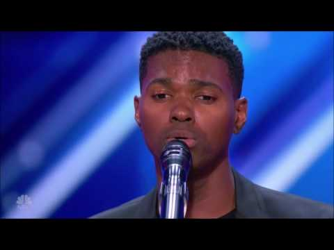 Johnny Manuel: Former Wonder Boy Wants New Beginning on America's Got Talent