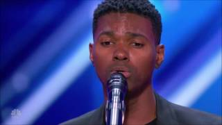 Video Johnny Manuel: Former Wonder Boy Wants New Beginning on America's Got Talent MP3, 3GP, MP4, WEBM, AVI, FLV Maret 2019