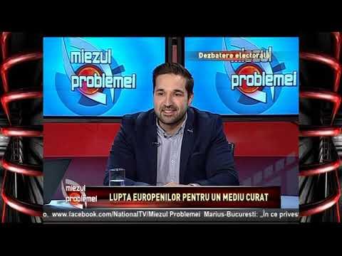 Miezul Problemei - 09 mai 2019