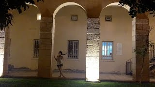 dance bit by bit in Israel - 17
