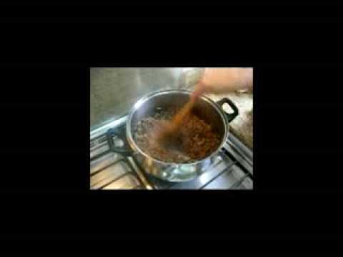 Meat Samosas