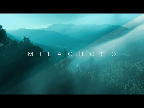 MILAGROSO #conjuntoGospel #WayMaker