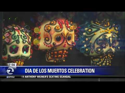 Dia de los Muertos Celebrations