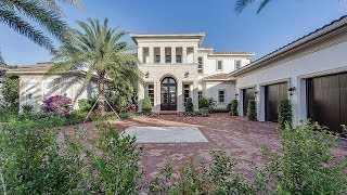 Palm Beach Gardens (FL) United States  city images : 11778 Calleta Court Palm Beach Gardens Florida 33418