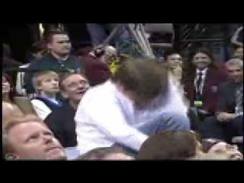 2007 Mavs Blooper Video