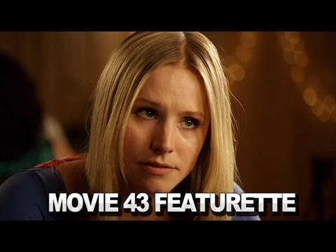 Movie 43 Red Band Featurette