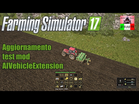 AI Vehicle Extension v0.4.0.9 beta