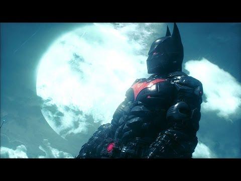 ► Batman: Arkham Knight - The Movie | All Cutscenes (Full Walkthrough HD)