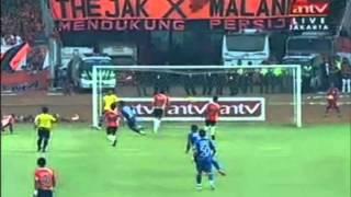Video 2011--12 Indonesia Super League - 27 May 2012 -  Persija Jakarta vs Persib Bandung MP3, 3GP, MP4, WEBM, AVI, FLV Juni 2018