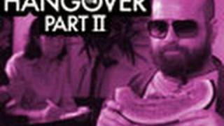 Hangover Part II - Movie Extra Video Clip 2