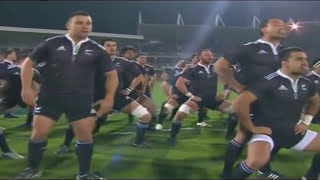 http://www.youtube.com/users/nfused. View my profile to see many other videos like this and more. Amazing video of the NZ Māori Rugby team performing the ...