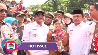 Video Kehebohan Warga Soppeng Menyambut Selfi - Hot Issue Pagi MP3, 3GP, MP4, WEBM, AVI, FLV Oktober 2018