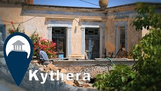 Kythera | Towns and Villages