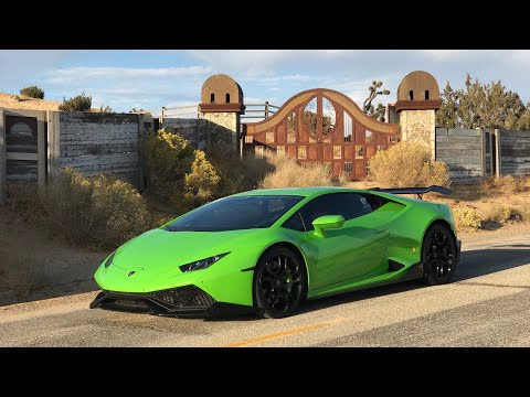 2018 lamborghini performante jake paul. perfect lamborghini racing my lamborghini across the desert didnu0027t go as planned on 2018 lamborghini performante jake paul