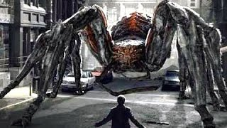 Nonton Spiders 3D (Trailer español) Film Subtitle Indonesia Streaming Movie Download