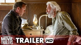 Nonton FORSAKEN ft. Donald & Kiefer Sutherland - Official Trailer [HD] Film Subtitle Indonesia Streaming Movie Download
