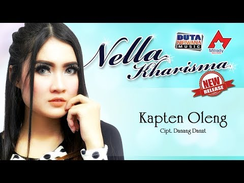 Video Nella Kharisma - Kapten Oleng [OFFICIAL] download in MP3, 3GP, MP4, WEBM, AVI, FLV January 2017