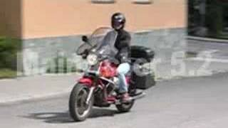 7. Moto Guzzi compilation