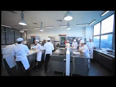 At-Sunrice GlobalChef Academy: Recruitment Video