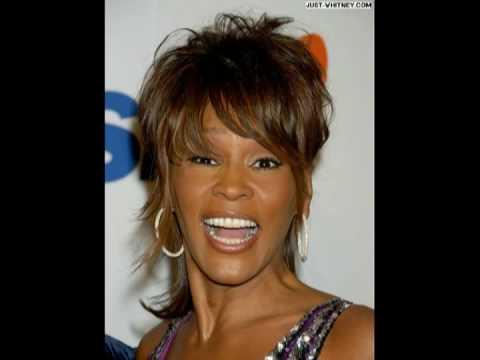 Tekst piosenki Whitney Houston - Unashamed po polsku