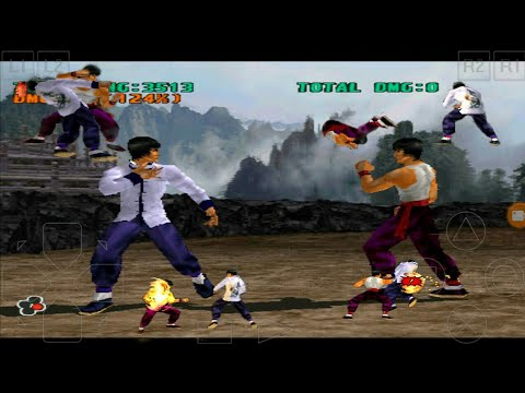 Video Tekken 3 - law secret moves in practise mode by || PERFECT TEACH download in MP3, 3GP, MP4, WEBM, AVI, FLV January 2017