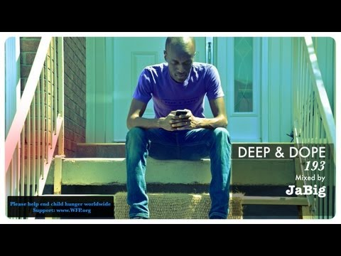 Smooth Jazz Lounge Deep House Music Mix: Relaxing Sax & Piano Playlist by JaBig – DEEP & DOPE 193