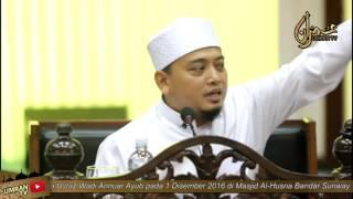 Video Tanda Tanda Besar Kiamat Bersama Ustaz Wadi Annuar Ayub MP3, 3GP, MP4, WEBM, AVI, FLV Mei 2019