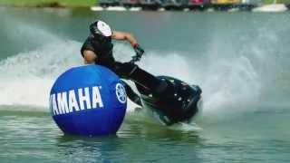 3. 2014 Yamaha SuperJet