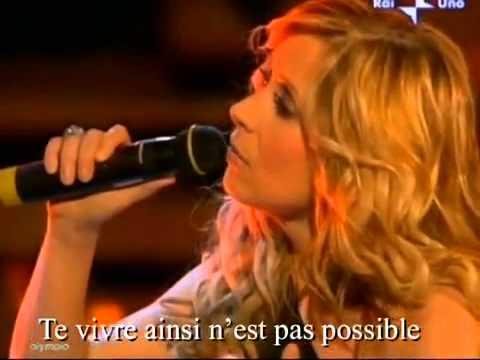 , title : 'Lara Fabian & Gigi d'Alessio- Un cuore malato'