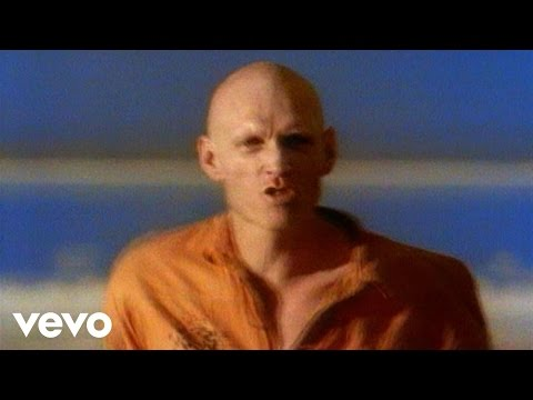 Midnight Oil – Blue Sky Mine