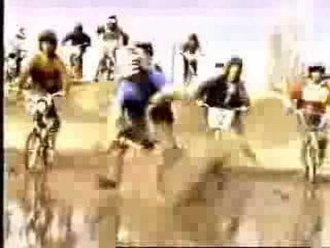 1990's Levi's Commercial