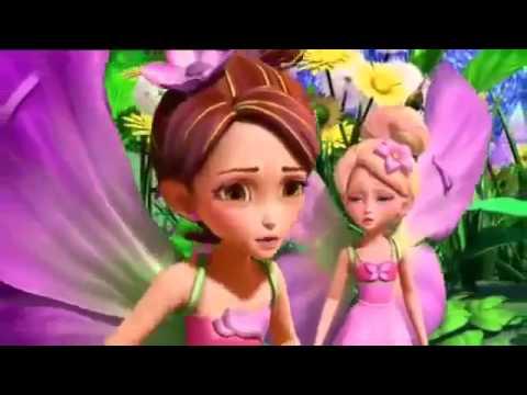 Watch Barbie Thumbelina 2009 Full Movie free online full episodes   KissCartoon