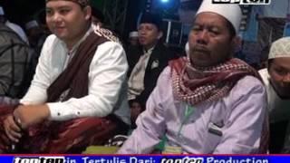 Lahar Mania Lungset Live Pasar Bawang