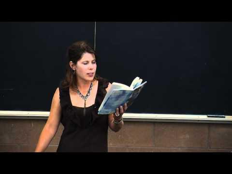 Laura Pritchett - Selected Readings - Autumn @ Adams 2010