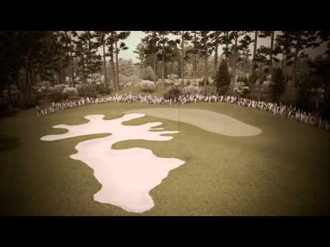 Play Augusta In 1934 – The Masters Historic Edition