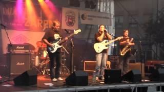 Video Symbioza - Blues o tátovi (Vsetín, Valašské záření 2013)