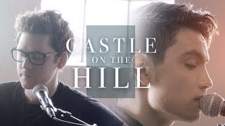 Video Castle on the Hill (Ed Sheeran) - Sam Tsui & Alex Goot cover download in MP3, 3GP, MP4, WEBM, AVI, FLV Februari 2017