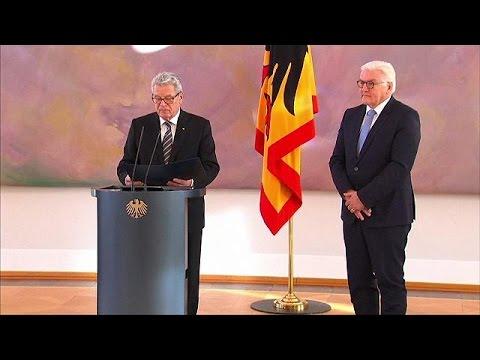 Η Γερμανία εκλέγει νέο Πρόεδρο