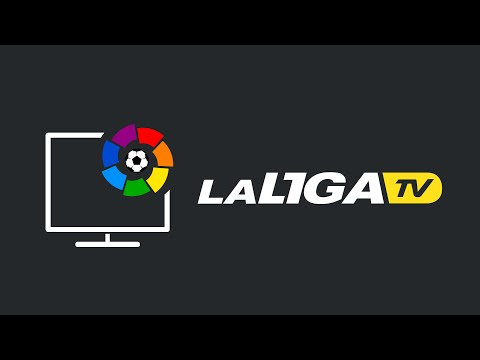 Video of La Liga TV – Official Football