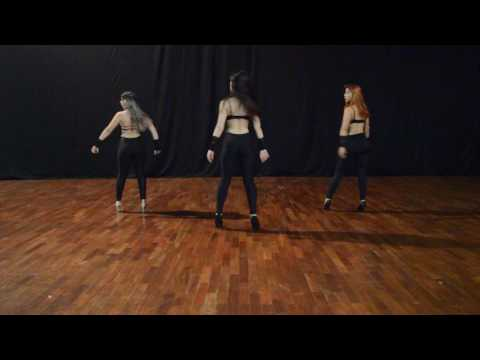 Video The Weeknd - Earned It (Fifty Shades Of Grey) choreography by Mariana Dias - TriMov download in MP3, 3GP, MP4, WEBM, AVI, FLV January 2017