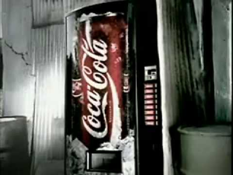 Coca-Cola Commercial (2010) (Television Commercial)