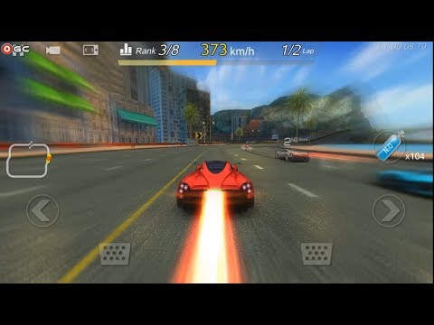 Crazy Racing Car 3D - Sports Car Drift Racing Games - Android Gameplay FHD #6