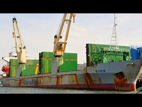 Νιγηρία: Πειρατές εισέβαλαν σε κυπριακής σημαίας πλοίο