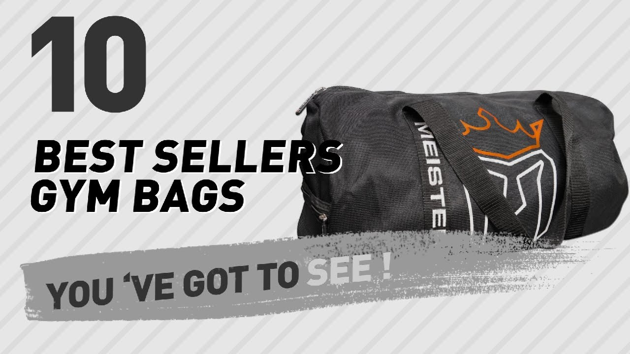 Mma Gym Bags // New & Popular 2017
