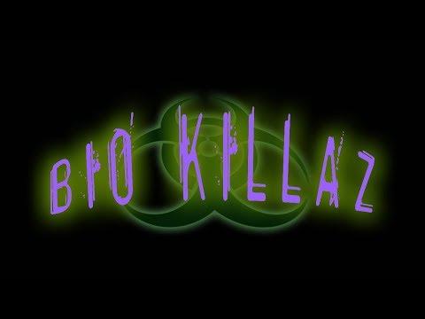 Bio-Killaz - Redrum Promo