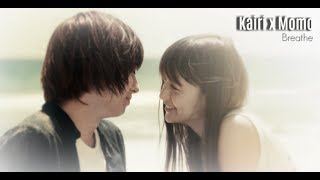 Nonton Kairi X Momo    Breathe Film Subtitle Indonesia Streaming Movie Download