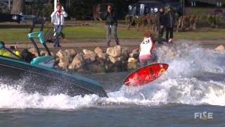 Big schedule for this Opening weekend: a stop of the Wakesurf World Cup that will be taking place over the 2 days, plus some wakeboard demonstrations, gather...