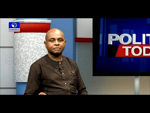My Involvement In 'PACT' Arrangement A Mistake - Moghalu |Politics Today|